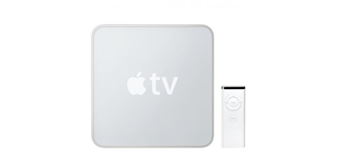 Apple TV 1. Nesil Tamiri