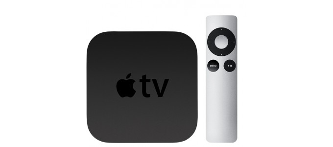 Apple TV 3. Nesil Tamiri