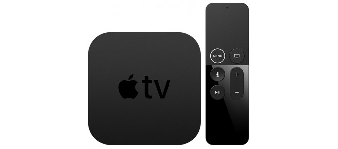 Apple TV 4K Tamiri